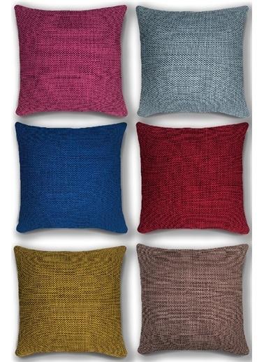 Moda Butik Kırlent Renkli